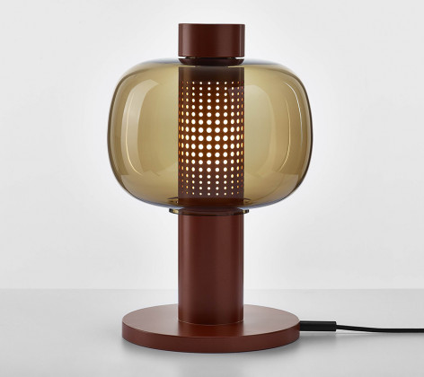 Bonbori Indoor Floor Lamp