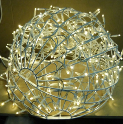 Christmas Light -  'Playlight Sphere' 50CM