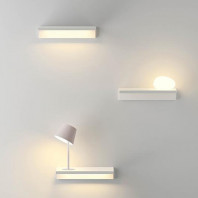 Vibia Suite Wall Lamp