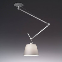 Artemide Tolomeo Decentrata Suspension