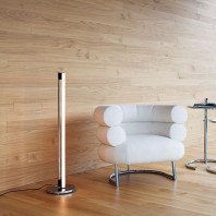 Classicon Tube Light Floor Lamp