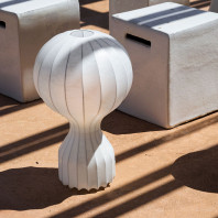 More about Flos Gatto Cocoon Table/Floor Lamp