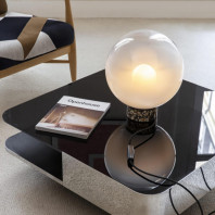 Red Edition Lucid Dream Table Lamp