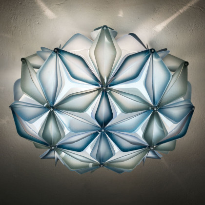 Slamp La Vie Ceiling Wall Lamp