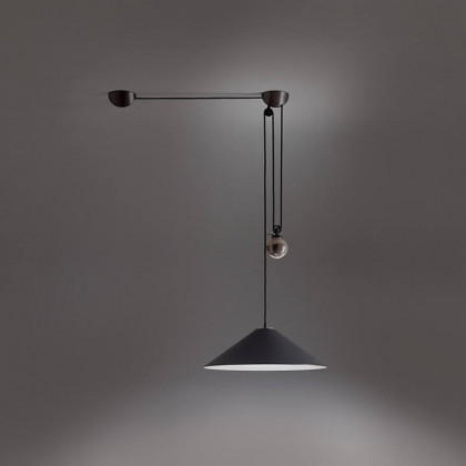 Artemide Aggregato Suspension