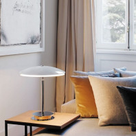 Fontana Arte BIS - TRIS Table Lamp