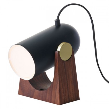 Le Klint Carronade Table Wall Lamp