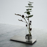 Buster + Punch Machined Vase