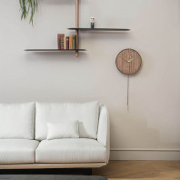 Nomon Swing Collection Wall Clock