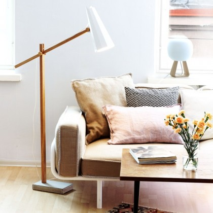 Himmee Filly Floor Lamp