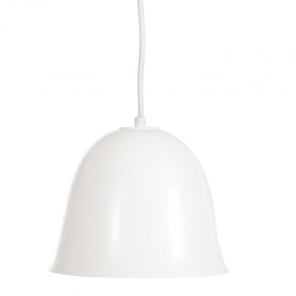 Norr11 Cloche One White