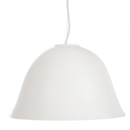 Norr11 Cloche Two White