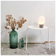 Menu JWDA Concrete Lamp