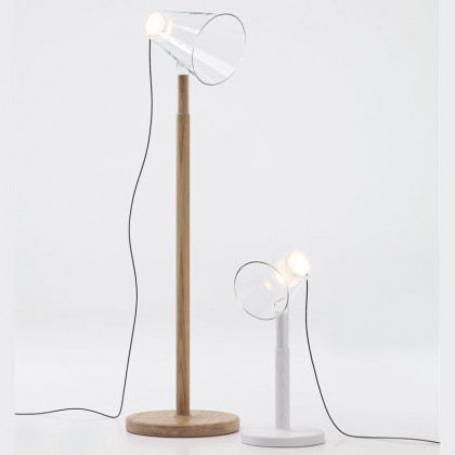 Per/Use Siblings Table Lamp
