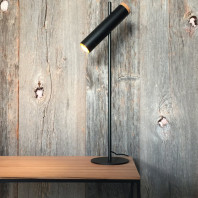 In2wood B&G Desk Lamp