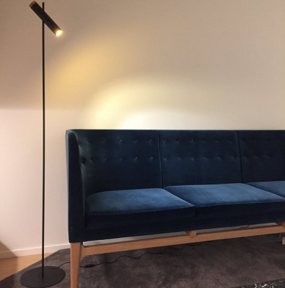 In2wood B&G Floor Lamp