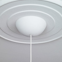 CableCup Ceiling Rose