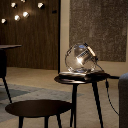 Oluce The Globe Table Lamp