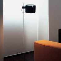 Oluce Coupé 3321 Floor Lamp