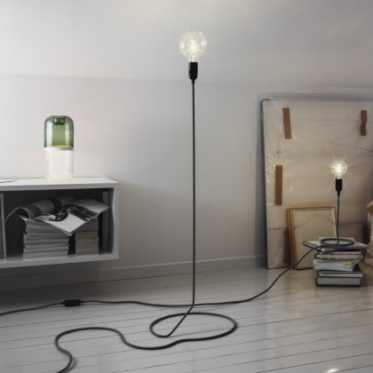 Design House Stockholm Cord Lamp par Form Us With Love