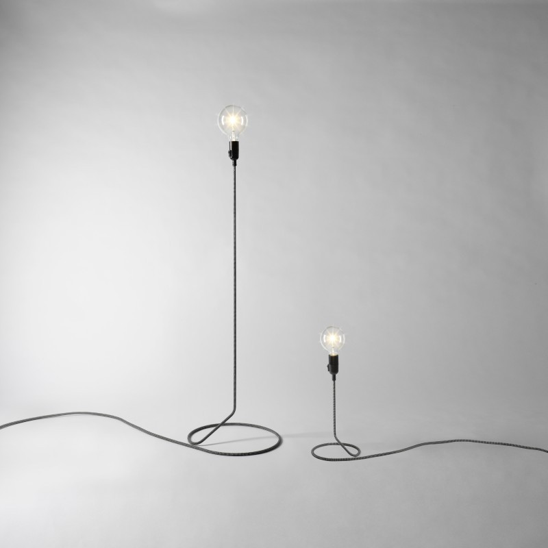 Cord Floor Lamp By Design House Stockholm