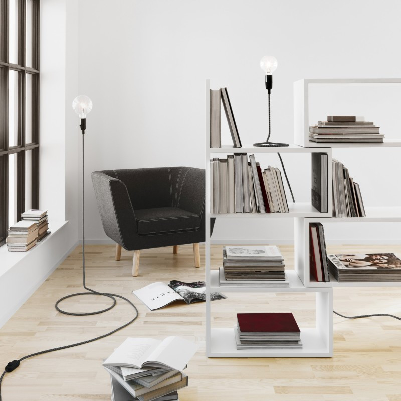 Design House Stockholm Cord Lamp - LampTwist