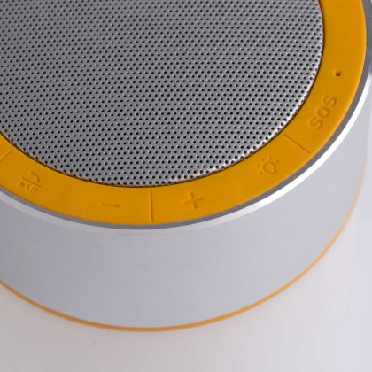 Faro Loud LED Portable Speaker