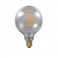 Segula LED Smokey Grey Globe 125mm 6W