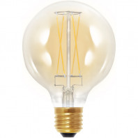Segula LED Golden Globe 95mm 6W