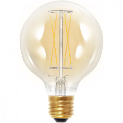 Segula LED Golden Globe 95 6W