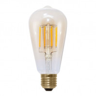 Segula LED Rustika 6W Golden