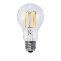 Segula LED Bulb 8W Clear Classic 60mm Dim