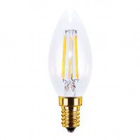 Segula LED Candle 3.5W Clear
