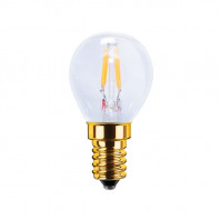 Segula LED Bulb 2.2W clear Light
