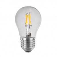 Segula LED Bulb 3.5W frosted Light