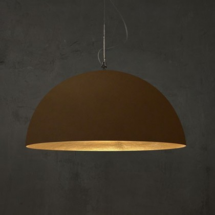 In-es.artdesign Mezza Luna 1 - Bronze/Gold
