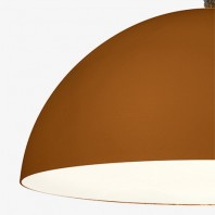 In-es.artdesign Mezza Luna 2 - Bronze