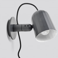 More about Hay Noc Wall Lamp