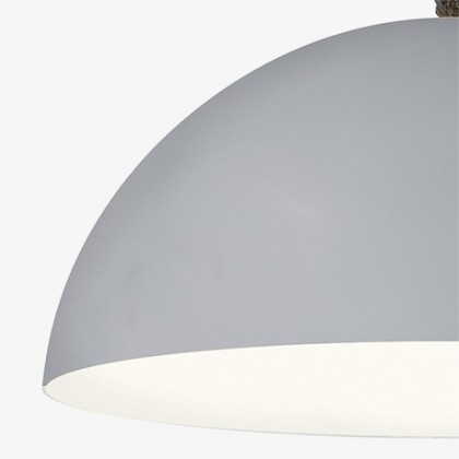 In-es.artdesign Mezza Luna 2 - Zilver