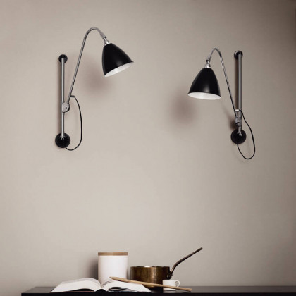 Gubi BL5 Wall Lamp