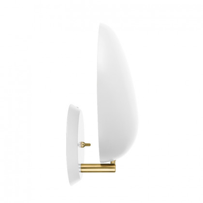 Gubi Cobra Wall Lamp Hard-Wired