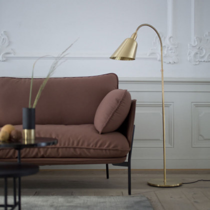 &tradition Bellevue Floor Lamp