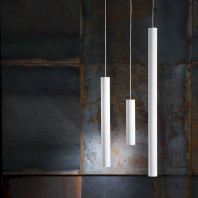 Studio Italia A-Tube Suspension Light