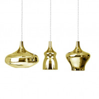 Studio Italia Nostalgia Suspension Light