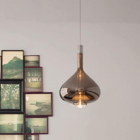Studio Italia Sky-Fall Suspension Light
