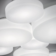 Studio Italia MakeUp Wall / Ceiling Light