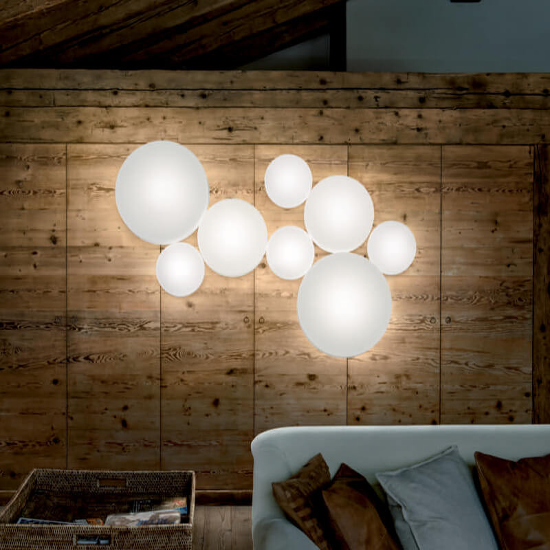 Buy Studio Italia Makeup Wall Ceiling Light Online Lamptwist