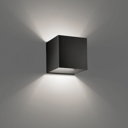 Studio Italia Laser Cube Wall Light