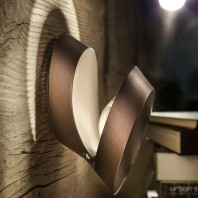 Studio Italia Pin-Up Wall Light