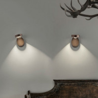 Lodes Pin-Up Wall Light